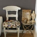 foto silla mariposas